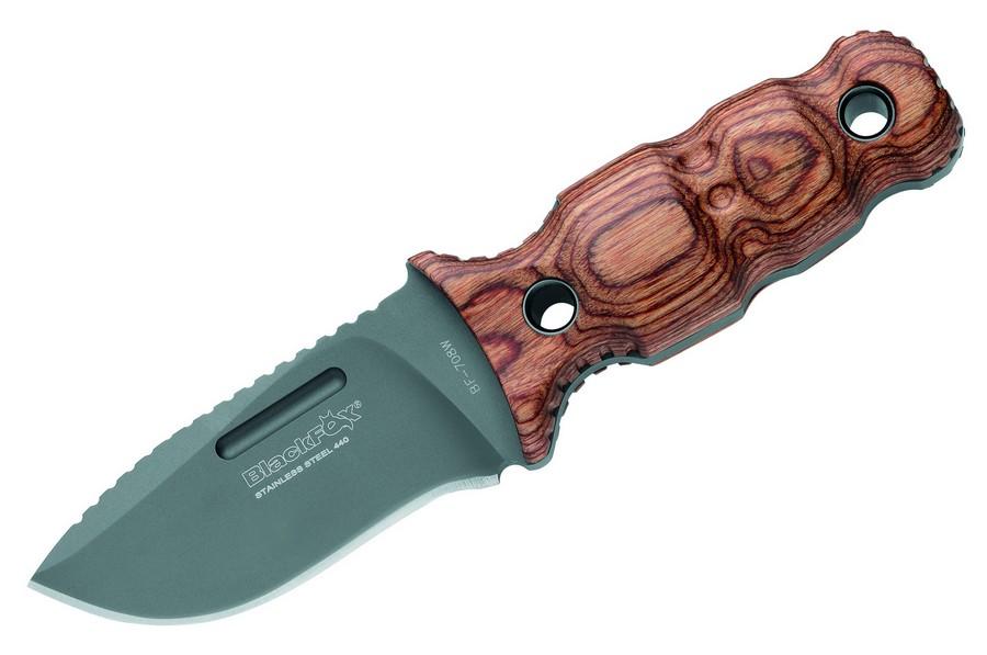 BlackFox Outdoor Messer Pocket Panther BF-708W Kaufen
