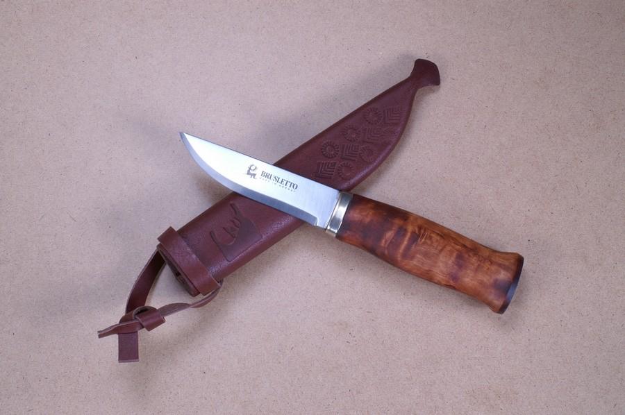 Puukko Knife Blanks