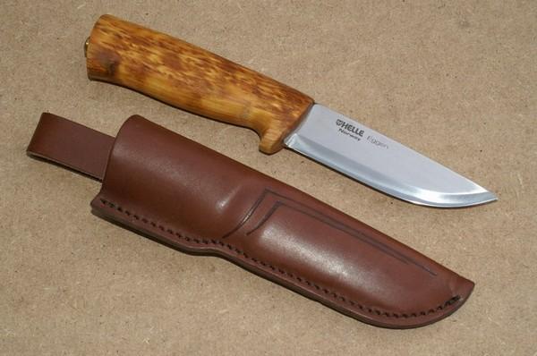 Messer Norwegen