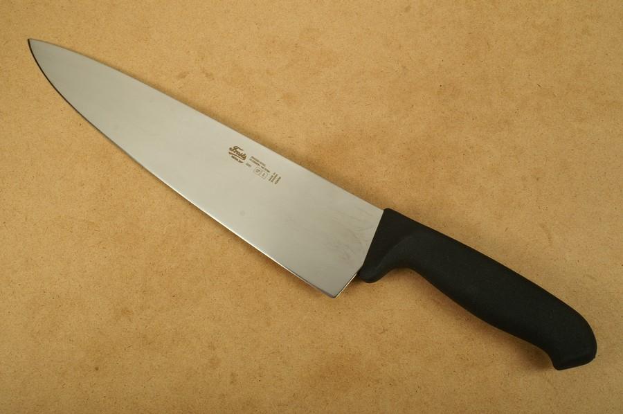 Frosts Messer 4261ug Kuchenmesser Chef S Mit Unigrip Online Kaufen