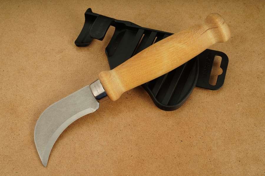 Morakniv Handwerkermesser Roofing Felt Knife Mit